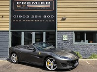 Ferrari Portofino 3.9 V8 CONVERTIBLE, £21,000 OF OPTIONS. NOW SOLD. SIMILAR VEHICLES REQUIRED 76