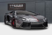 Lamborghini Aventador LP700-4 6.5 V12 COUPE. SORRY, NOW SOLD. SIMILAR VEHICLES REQUIRED.