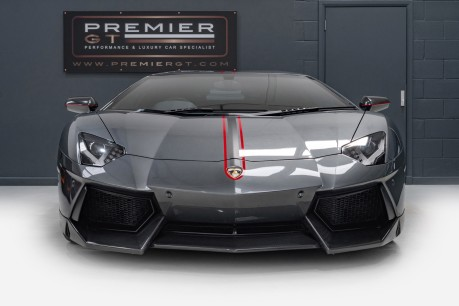 Lamborghini Aventador LP700-4 6.5 V12 COUPE. SORRY, NOW SOLD. SIMILAR VEHICLES REQUIRED. 2