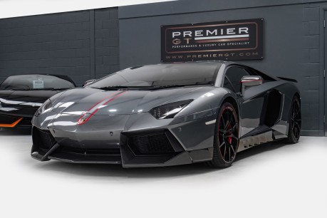 Lamborghini Aventador LP700-4 6.5 V12 COUPE. SORRY, NOW SOLD. SIMILAR VEHICLES REQUIRED. 4