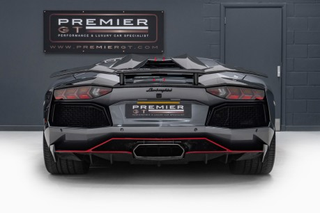 Lamborghini Aventador LP700-4 6.5 V12 COUPE. SORRY, NOW SOLD. SIMILAR VEHICLES REQUIRED. 7