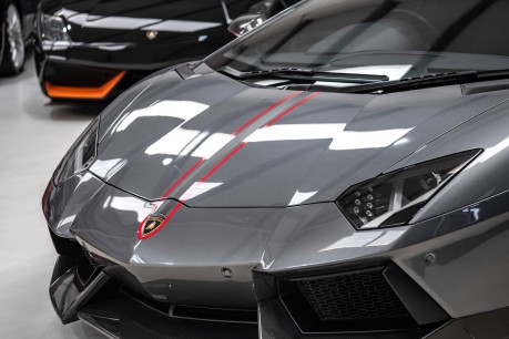 Lamborghini Aventador LP700-4 6.5 V12 COUPE. SORRY, NOW SOLD. SIMILAR VEHICLES REQUIRED. 14