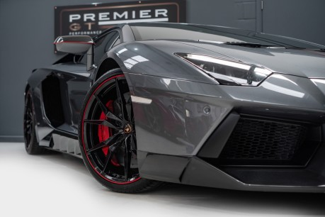 Lamborghini Aventador LP700-4 6.5 V12 COUPE. SORRY, NOW SOLD. SIMILAR VEHICLES REQUIRED. 33