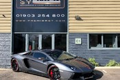 Lamborghini Aventador LP700-4 6.5 V12 COUPE. SORRY, NOW SOLD. SIMILAR VEHICLES REQUIRED. 65