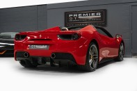 Ferrari 488 3.9 V8 TWIN-TURBO SPIDER, FERRARI WARRANTY TO APRIL 2022, SUSPENSION LIFTER 6