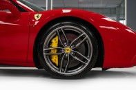 Ferrari 488 3.9 V8 TWIN-TURBO SPIDER, FERRARI WARRANTY TO APRIL 2022, SUSPENSION LIFTER 15