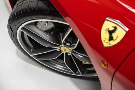 Ferrari 488 3.9 V8 TWIN-TURBO SPIDER, FERRARI WARRANTY TO APRIL 2022, SUSPENSION LIFTER 27