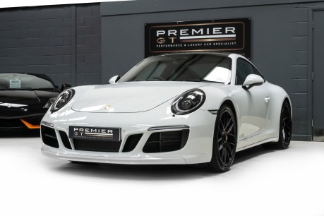 Porsche 911 CARRERA 4 GTS 3.0 PDK. SORRY, NOW SOLD. CALL US TODAY TO SELL YOUR PORSCHE. 4