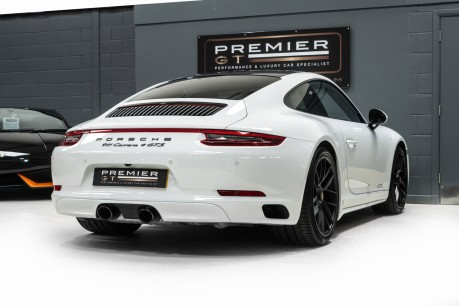 Porsche 911 CARRERA 4 GTS 3.0 PDK. SORRY, NOW SOLD. CALL US TODAY TO SELL YOUR PORSCHE. 7