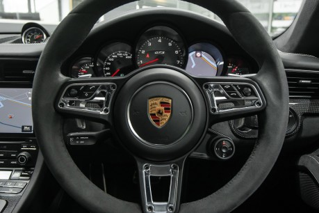 Porsche 911 CARRERA 4 GTS 3.0 PDK. SORRY, NOW SOLD. CALL US TODAY TO SELL YOUR PORSCHE. 31