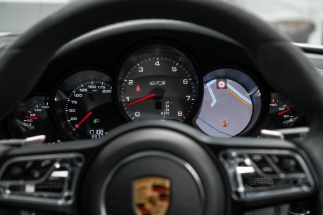 Porsche 911 CARRERA 4 GTS 3.0 PDK. SORRY, NOW SOLD. CALL US TODAY TO SELL YOUR PORSCHE. 32