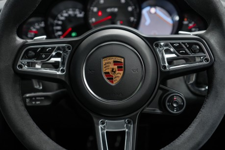 Porsche 911 CARRERA 4 GTS 3.0 PDK. SORRY, NOW SOLD. CALL US TODAY TO SELL YOUR PORSCHE. 33