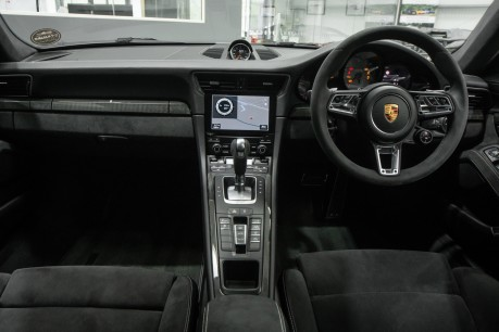 Porsche 911 CARRERA 4 GTS 3.0 PDK. SORRY, NOW SOLD. CALL US TODAY TO SELL YOUR PORSCHE. 37