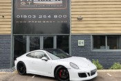 Porsche 911 CARRERA 4 GTS 3.0 PDK. SORRY, NOW SOLD. CALL US TODAY TO SELL YOUR PORSCHE. 55