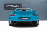 Porsche 911 3.8 TURBO S PDK COUPE, £13,700 OF OPTIONS, PORSCHE WARRANTY TO 28/03/2021 6