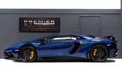 Lamborghini Aventador SV LP750-4 6.5 V12 COUPE. NOW SOLD. CALL US TODAY TO SELL YOUR LAMBORGHINI. 5