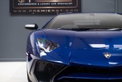 Lamborghini Aventador SV LP750-4 6.5 V12 COUPE. NOW SOLD. CALL US TODAY TO SELL YOUR LAMBORGHINI. 12