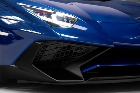 Lamborghini Aventador SV LP750-4 6.5 V12 COUPE. NOW SOLD. CALL US TODAY TO SELL YOUR LAMBORGHINI. 14