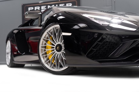 Lamborghini Aventador S LP740-4 6.5 V12 COUPE. NOW SOLD. CALL US TODAY TO SELL YOUR LAMBORGHINI. 12