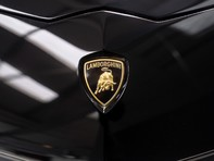 Lamborghini Aventador S LP740-4 6.5 V12 COUPE, 1 OWNER, ONLY 1,100 MILES, INTERIOR CARBON PACK 17