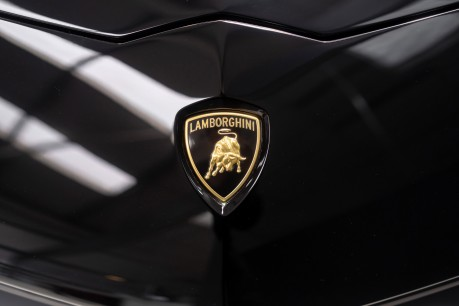 Lamborghini Aventador S LP740-4 6.5 V12 COUPE. NOW SOLD. CALL US TODAY TO SELL YOUR LAMBORGHINI. 18