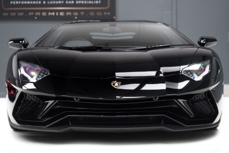 Lamborghini Aventador S LP740-4 6.5 V12 COUPE. NOW SOLD. CALL US TODAY TO SELL YOUR LAMBORGHINI. 22