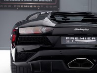Lamborghini Aventador S LP740-4 6.5 V12 COUPE, 1 OWNER, ONLY 1,100 MILES, INTERIOR CARBON PACK 27