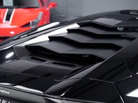 Lamborghini Aventador S LP740-4 6.5 V12 COUPE, 1 OWNER, ONLY 1,100 MILES, INTERIOR CARBON PACK 28