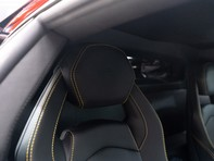Lamborghini Aventador S LP740-4 6.5 V12 COUPE, 1 OWNER, ONLY 1,100 MILES, INTERIOR CARBON PACK 33