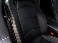Lamborghini Aventador S LP740-4 6.5 V12 COUPE, 1 OWNER, ONLY 1,100 MILES, INTERIOR CARBON PACK 34