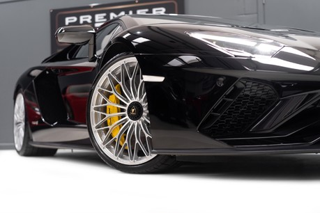 Lamborghini Aventador S LP740-4 6.5 V12 COUPE. NOW SOLD. CALL US TODAY TO SELL YOUR LAMBORGHINI. 1