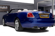 Rolls-Royce Dawn 6.6 V12 CONVERTIBLE, ROLLS ROYCE SERVICE PACK AND WARRANTY 8