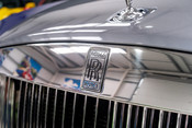 Rolls-Royce Dawn 6.6 V12 CONVERTIBLE, ROLLS ROYCE SERVICE PACK AND WARRANTY 19