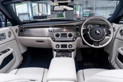 Rolls-Royce Dawn 6.6 V12 CONVERTIBLE, ROLLS ROYCE SERVICE PACK AND WARRANTY 48