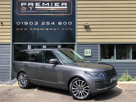 Land Rover Range Rover 4.4 SDV8 AUTOBIOGRAPHY. NOW SOLD. CALL US TO SELL YOUR RANGE ROVER TODAY.