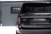 Land Rover Range Rover LWB 5.0 V8 SUPERCHARGED AUTOBIOGRAPHY. SOLD. CALL TO SELL YOUR RANGE ROVER. 23