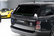 Land Rover Range Rover LWB 5.0 V8 SUPERCHARGED AUTOBIOGRAPHY. SOLD. CALL TO SELL YOUR RANGE ROVER. 24