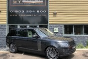Land Rover Range Rover LWB 5.0 V8 SUPERCHARGED AUTOBIOGRAPHY. SOLD. CALL TO SELL YOUR RANGE ROVER. 71