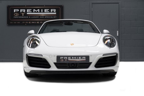 Porsche 911 991 CARRERA 4S 3.0 PDK CABRIOLET. NOW SOLD. CALL US TO SELL YOUR PORSCHE. 2