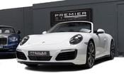 Porsche 911 991 CARRERA 4S 3.0 PDK CABRIOLET. NOW SOLD. CALL US TO SELL YOUR PORSCHE. 3