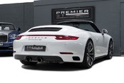 Porsche 911 991 CARRERA 4S 3.0 PDK CABRIOLET. NOW SOLD. CALL US TO SELL YOUR PORSCHE. 6