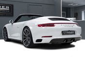 Porsche 911 991 CARRERA 4S 3.0 PDK CABRIOLET. NOW SOLD. CALL US TO SELL YOUR PORSCHE. 8