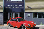 Porsche 911 SC COUPE. SORRY, NOW SOLD. CALL US TODAY TO SELL YOUR PORSCHE. 48