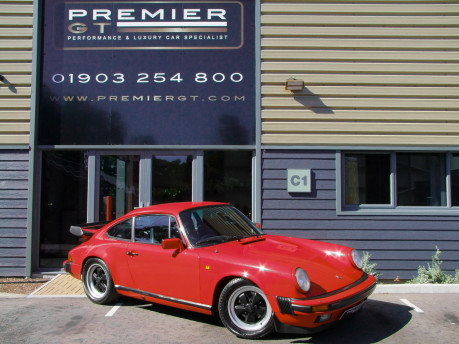 Porsche 911 SC COUPE, STUNNING EXAMPLE, FULLY-DOCUMENTED, ORIGINAL HAND & SERVICE BOOKS