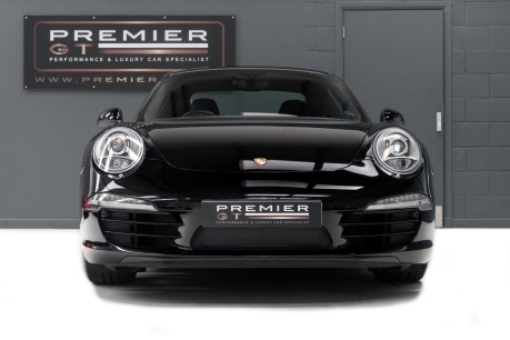 Porsche 911 CARRERA 3.4 PDK COUPE. SORRY, NOW SOLD. CALL US TODAY TO SELL YOUR PORSCHE. 3