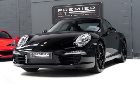 Porsche 911 CARRERA 3.4 PDK COUPE. SORRY, NOW SOLD. CALL US TODAY TO SELL YOUR PORSCHE. 4