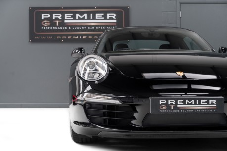 Porsche 911 CARRERA 3.4 PDK COUPE. SORRY, NOW SOLD. CALL US TODAY TO SELL YOUR PORSCHE. 12