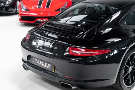 Porsche 911 CARRERA 3.4 PDK COUPE. SORRY, NOW SOLD. CALL US TODAY TO SELL YOUR PORSCHE. 22