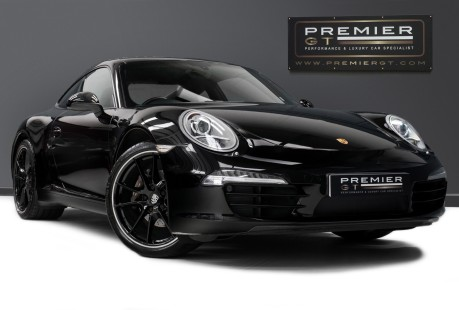 Porsche 911 CARRERA 3.4 PDK COUPE. SORRY, NOW SOLD. CALL US TODAY TO SELL YOUR PORSCHE. 2