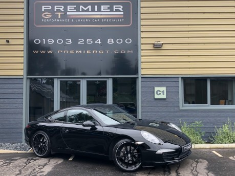 Porsche 911 CARRERA 3.4 PDK COUPE. SORRY, NOW SOLD. CALL US TODAY TO SELL YOUR PORSCHE. 58